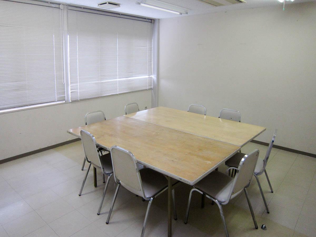 管理棟別館 小会議室3