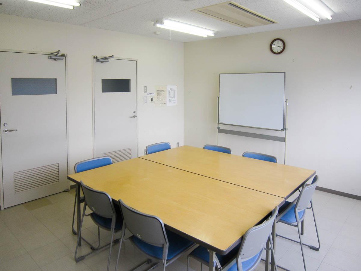 管理棟別館 小会議室4