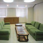 管理棟 会議室2